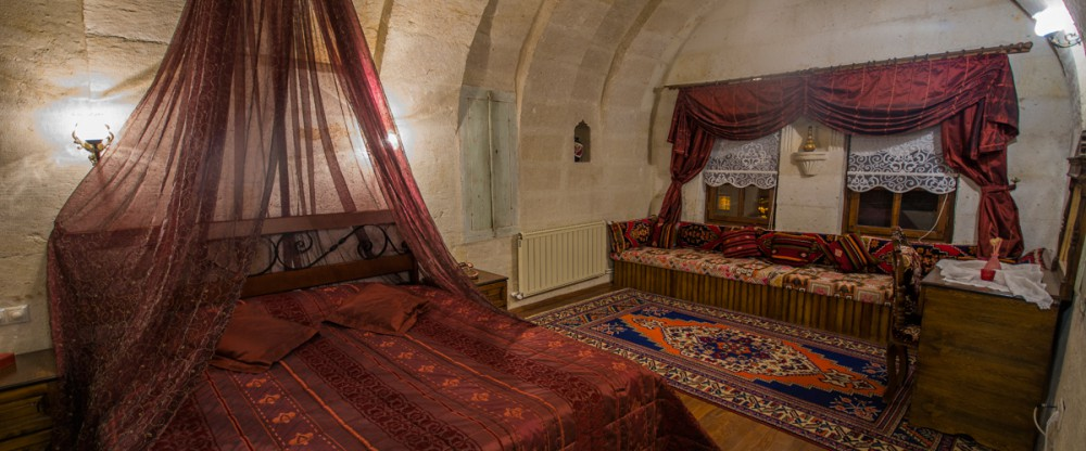 Cappadocia Turkey Assiana Cave Boutique Family Run Hotel